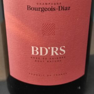 bourgeois diaz rs champagne