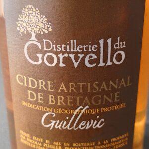 gorvello guillevic